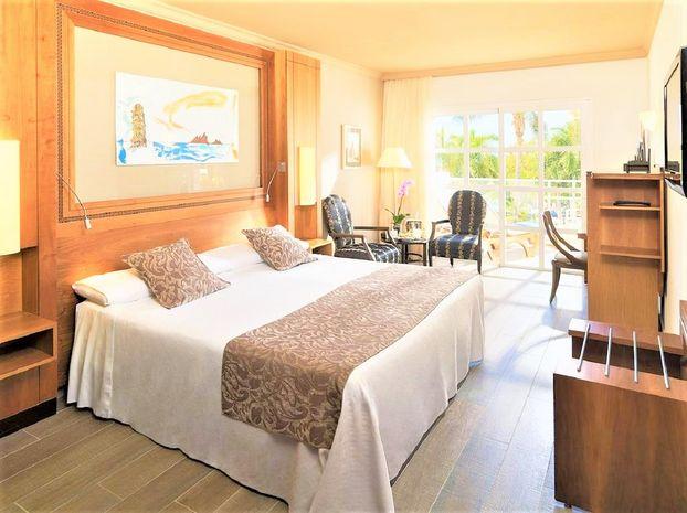Hotel ADRIAN JARDINES DE NIVARIA