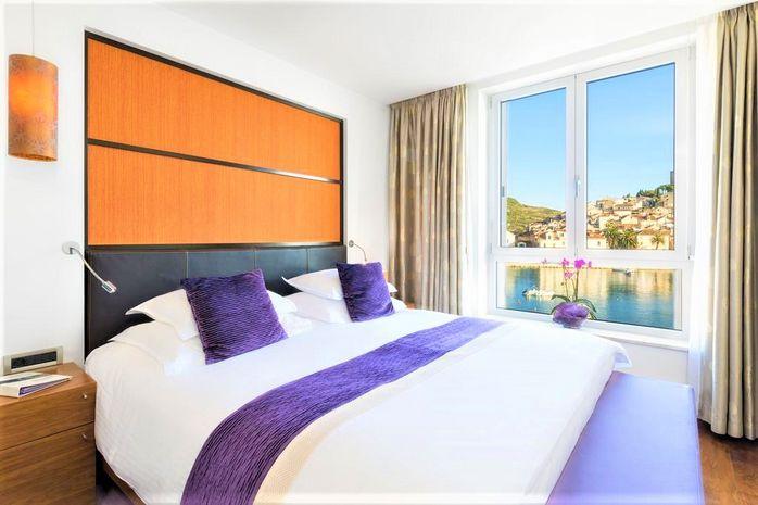 Hotel ADRIANA HVAR SPA