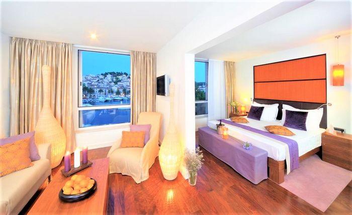 Hotel ADRIANA HVAR SPA Insule Croatia CROATIA