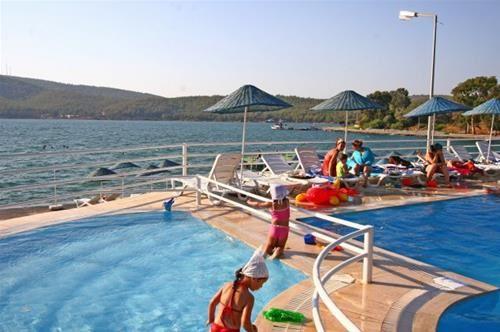 Hotel AEGEAN GARDEN