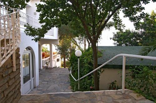 Hotel AEGEAN GARDEN BODRUM