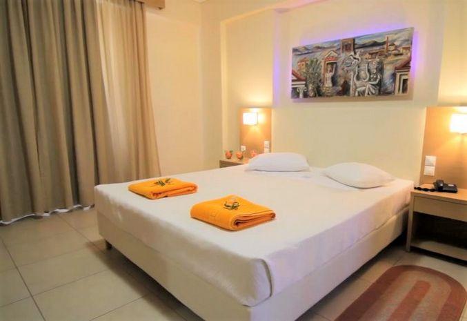 Hotel AEOLIAN GAEA Lesbos