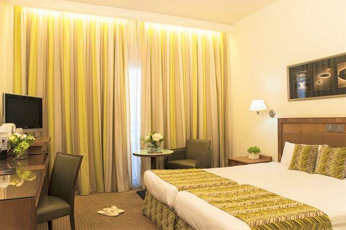 Hotel AJAX LIMASSOL