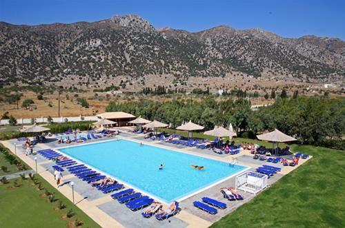 Hotel AKTI BEACH CLUB KOS GRECIA