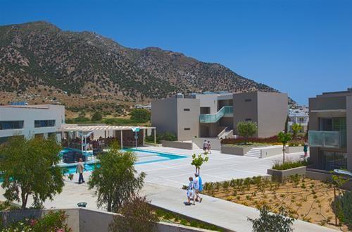 Hotel AKTI PALACE KOS