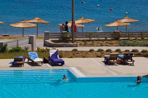 Hotel AKTI PALACE KOS GRECIA