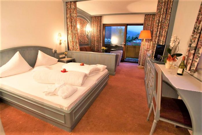 Hotel AKTIVHOTEL DONNERHOF