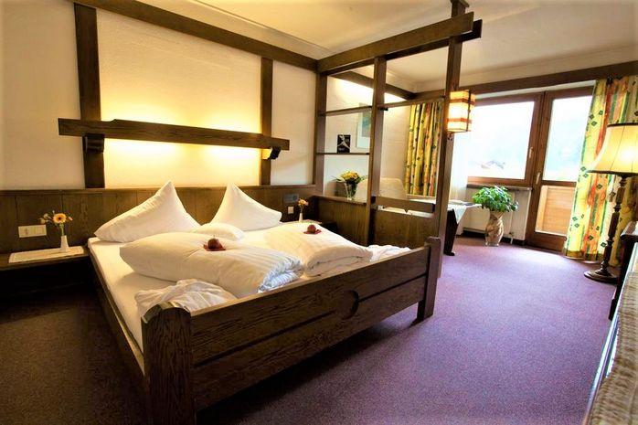 Hotel AKTIVHOTEL DONNERHOF STUBAITAL AUSTRIA