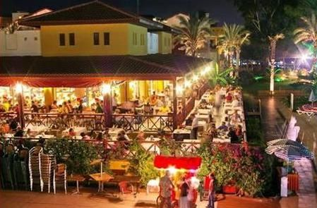 Hotel ALATIMYA VILLAGE KEMER TURCIA