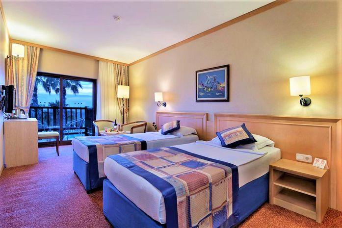 Hotel ALBA RESORT SIDE