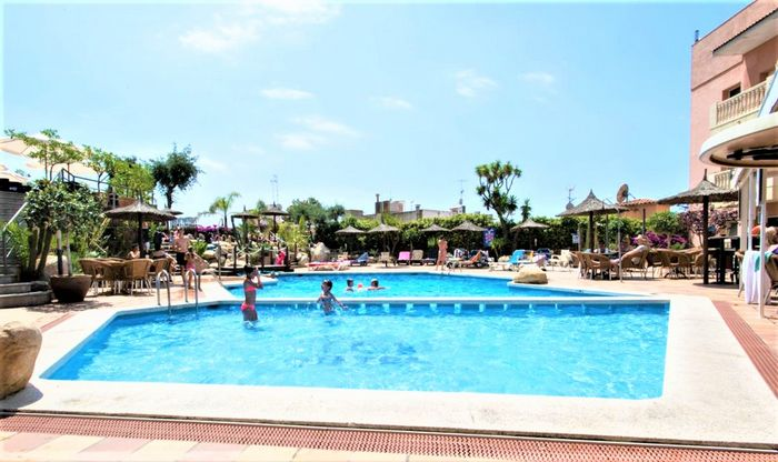 Hotel ALBA SELEQTTA Lloret de Mar SPANIA