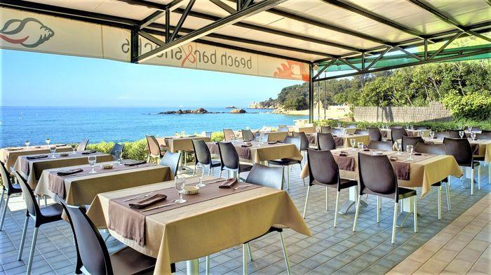 Hotel ALBAMAR Lloret de Mar SPANIA