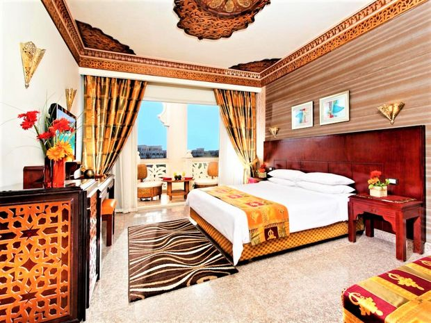 Hotel PALACE RESORT HURGHADA