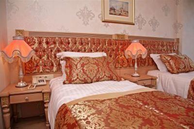 Hotel ALBATROS PREMIER ISTANBUL TURCIA