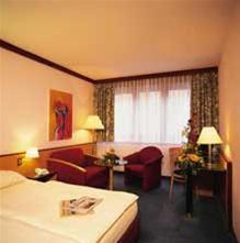 Hotel ALBATROS VIENA AUSTRIA