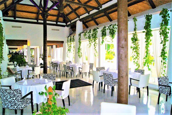 Hotel ALBAYZIN DEL MAR Almunecar SPANIA
