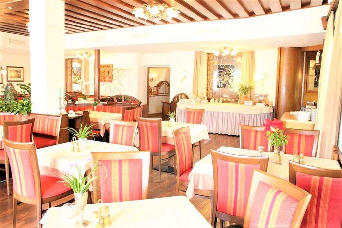 Hotel ALDRANSER HOF TIROL AUSTRIA