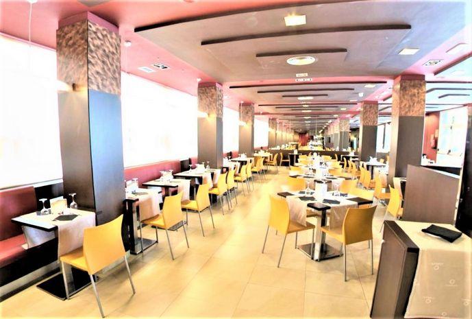 Hotel ALEGRIA PLAZA PARIS Lloret de Mar SPANIA