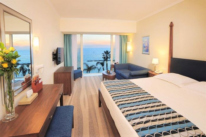 Hotel ALEXANDER THE GREAT PAPHOS CIPRU