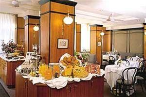 Hotel ALEXANDER VIENA AUSTRIA