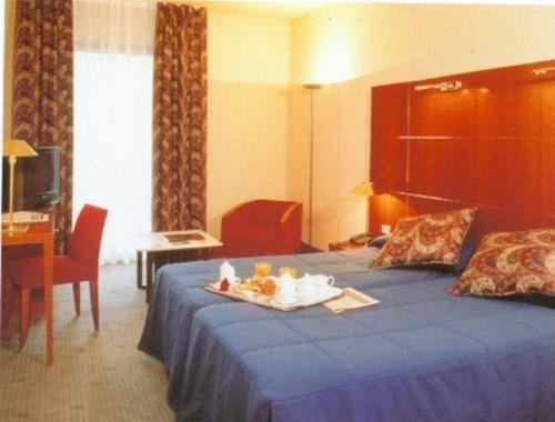 Hotel ALEXANDRA BARCELONA SPANIA