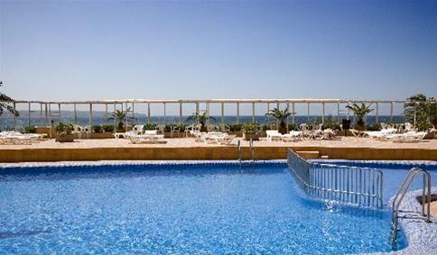 Hotel ALEXANDRA MALLORCA SPANIA