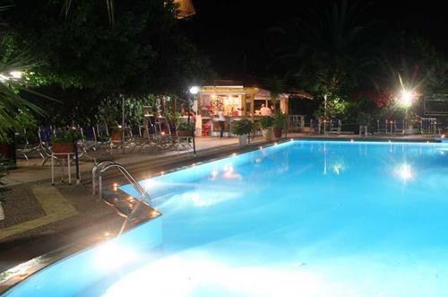 Hotel ALEXANDROS LEFKADA
