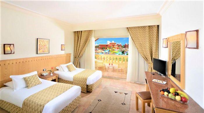 Hotel ALF LEILA WA LEILA