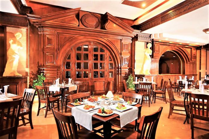 Hotel ALF LEILA WA LEILA HURGHADA EGIPT