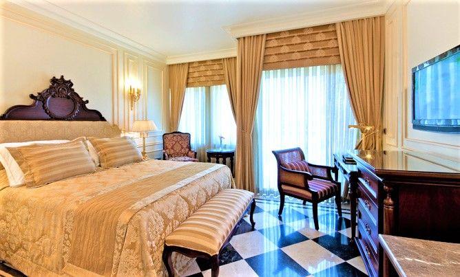 Hotel ALIBEY RESORT