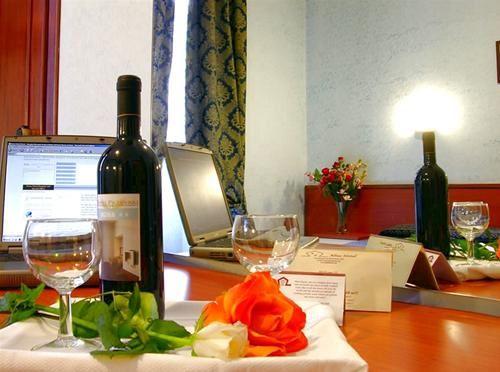 Hotel ALIUS ROMA ITALIA