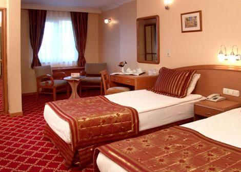 Hotel ALL SEASONS