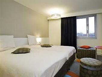 Hotel ALL SEASONS GARE EST CHATEAU LANDON