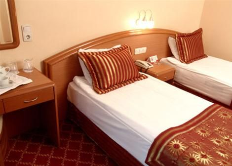 Hotel ALL SEASONS ISTANBUL