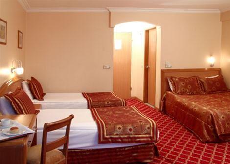 Hotel ALL SEASONS ISTANBUL TURCIA