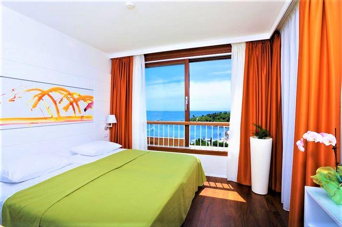 Hotel ALL SUITE ISTRIA