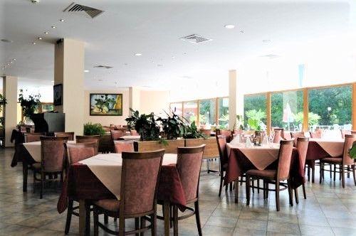 Hotel ALLEGRA Nisipurile de Aur BULGARIA