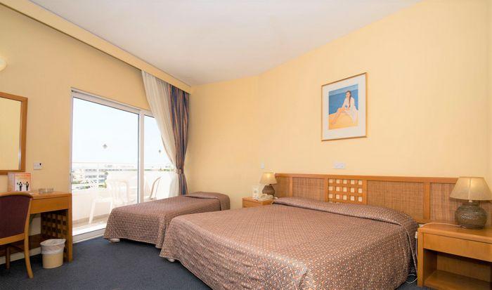 Hotel ALOE PAPHOS CIPRU