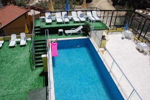 Hotel ALP KUSADASI