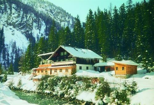 Hotel ALPENGASTHOF PALETTI