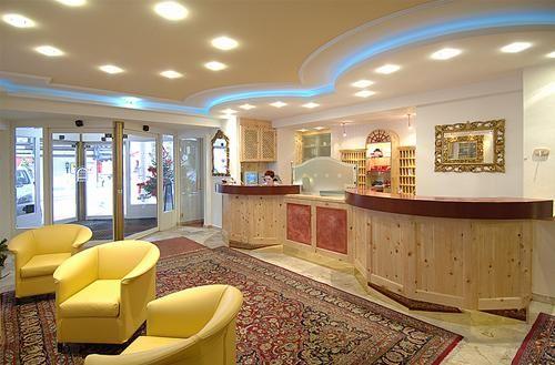 Hotel ALPENHOTEL SAALBACH HINTERGLEMM
