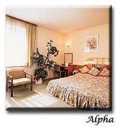 Hotel ALPHA VIENA