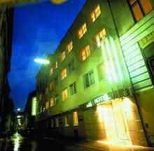 Hotel ALPHA VIENA AUSTRIA