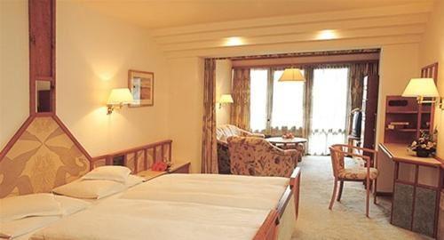 Hotel ALPINA DELUXE OTZTAL AUSTRIA