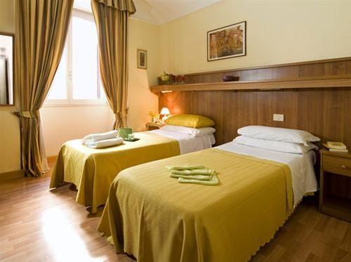 Hotel ALTAVILLA ROMA ITALIA