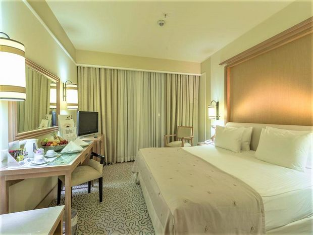 Hotel ALVA DONNA BEACH RESORT COMFORT SIDE