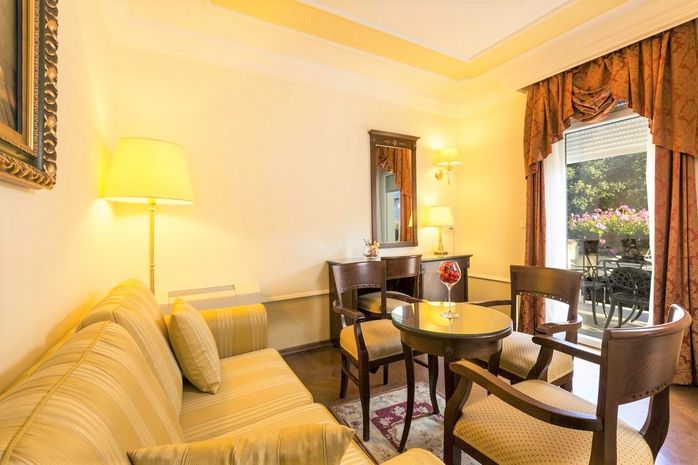 Hotel AMADRIA PARK AGAVA KVARNER CROATIA