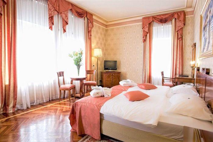 Hotel AMADRIA PARK SVETI JAKOV Opatija