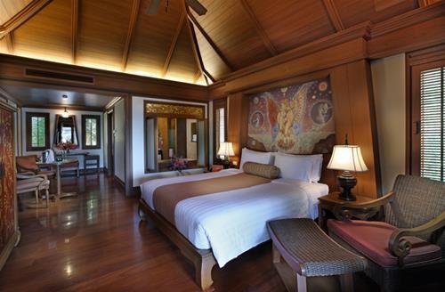 Hotel AMARI VOGUE RESORT