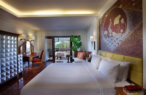 Hotel AMARI VOGUE RESORT KRABI